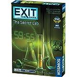 EXIT 2: The Secret Lab (English)