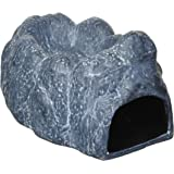Exo Terra Wet Rock - Cueva de cerámica para Almacenamiento de Humedad