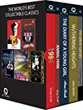 The Worlds Best Collectable Classics (Set of 5 Books)