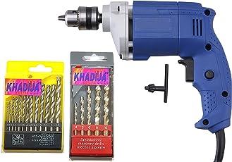 Khadija Damier 450W Electric Drill Machine, DM_004