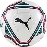 PUMA Unisex's teamFINAL 21.6 MS Football/Soccer Ball