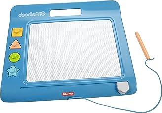 Fisher Price Doodle Pro Slim, Blue