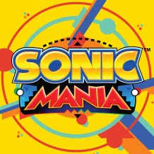 Sonic Mania Pre-Order [PC Code - Steam]