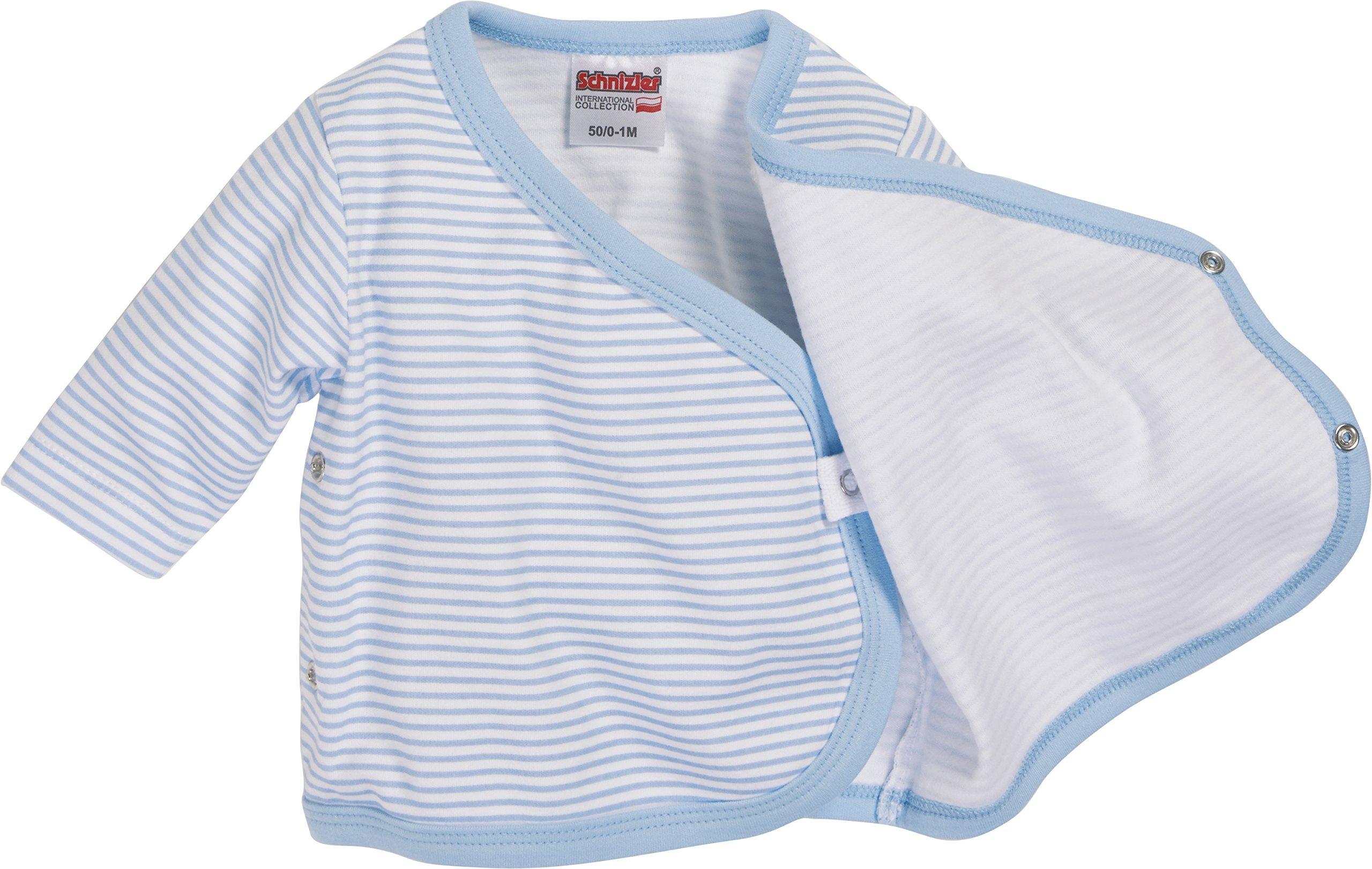 Schnizler Camisa para Beb/és