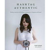 Hashtag authentic