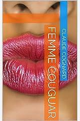 Femme Cougar Format Kindle