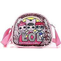 Umhängetasche Lol Surprise Handtasche Lol Fashion Schulter Handtasche Lol Surprise Handtasche Aufbewahrungstaschen für…
