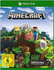 Minecraft Starter Collection - [Xbox One]