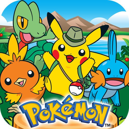 pokemon-camp