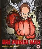 One Punch Man - Complete Series + 6 Ova izione: Regno Unito] [Import italien]