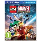 LEGO Marvel Super Heroes: Universe in Peril (PlayStation Vita) - [Edizione: Regno Unito]