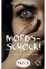 Mordsschock! Teil 2 Kindle Ausgabe