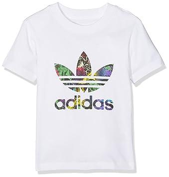 t-shirt adidas bebe