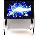 Samsung Ls03r The Frame Qled Lifestyle Tv Art Mode Ultra Hd Hdr Smart Tv Black Home Cinema Tv Video