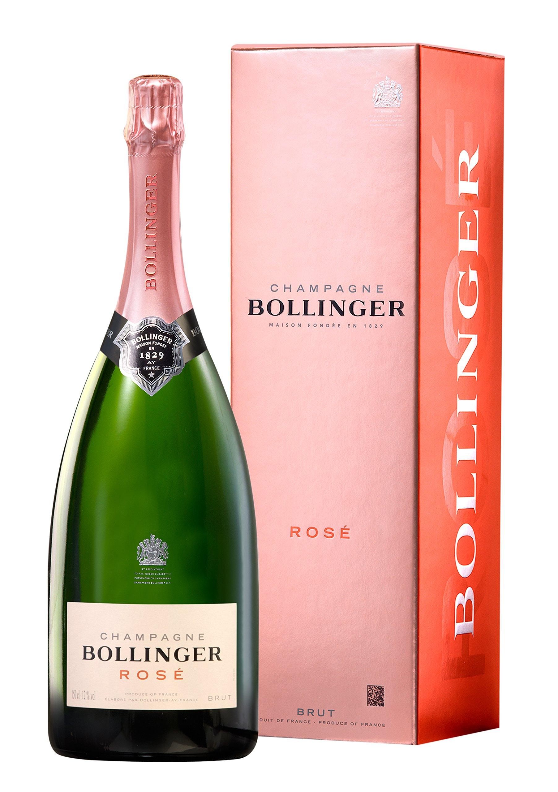 Champagne Brut Ros� Magnum Bollinger