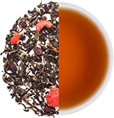 Berries Punch Iced Tea 100 Gms Contains Cranberry, Blueberry & Grapes,Enjoy The Punch of Real Fruits