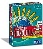 Huch & Friends 77185 Ausgerechnet Honolulu