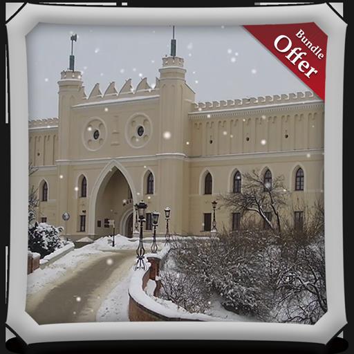 Cool Snowfall HD (App Coole Ideen)