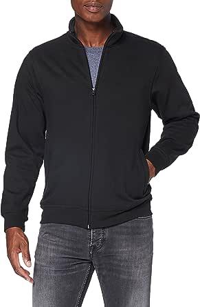 CliQue Men's Basic Cardigan
