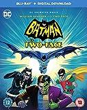 Batman vs. Two-Face [Blu-ray] [2017] [Region Free]