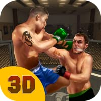 MMA Punch: Fighting Match