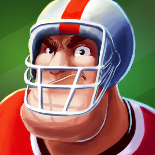 American Football 3D - Touchdown (Fußball-simulator)