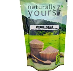 Naturally Yours Coconut Sugar, 200g
