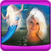 Mermaid Bilderrahmen