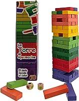 Aquamarine Games-La La Torre de Colores, Miscelanea (Compudid CP006)