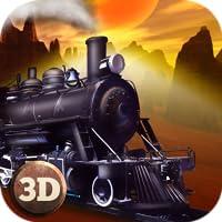 Western Steam Train Simulator