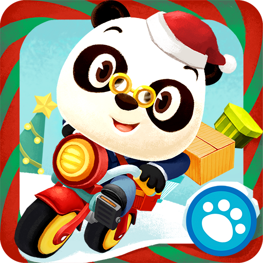 Dr  Panda Postman
