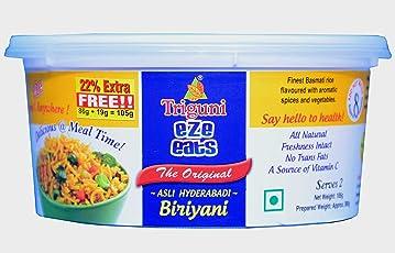 Triguni Eze Eats Asli Hyderabadi Biriyani