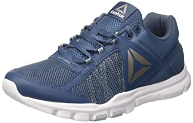 Reebok Yourflex Train 9.0 Mt, Scarpe Sportive Indoor Uomo