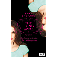 The Lying Game - tome 1 (Territoires)