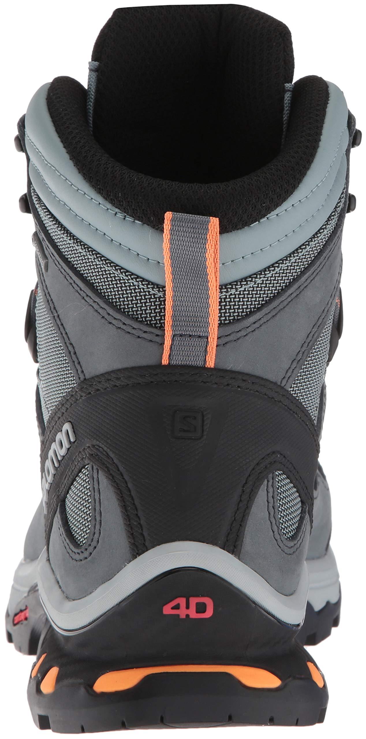 SALOMON Women's Quest 4d 3 GTX W High Rise Hiking Boots 2