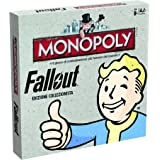 Winning Moves MONOPOLY-FALLOUT, 000659