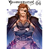 Granblue Fantasy Vol. 4 (English Edition)