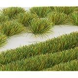 WWS vår självhäftande ränder och schelset av 2 mm, 4 mm eller 6 mm statiska gräsfibrer (6 mm)