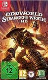 Oddworld Stranger's Wrath HD - Standard-Edition (import allemand)