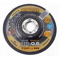 Rhodius XTK6 Exact Trennscheibe