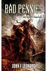 Bad Pennies: A Supernatural Horror Novel (The Scaeth Mythos Book 1) Kindle Edition