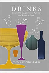 Drinks Hardcover