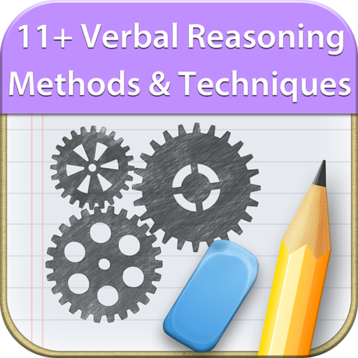 11+ Verbal Reasoning - Methods & Techniques Lite