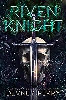 Riven Knight (Tin Gypsy Book 2) (English Edition)