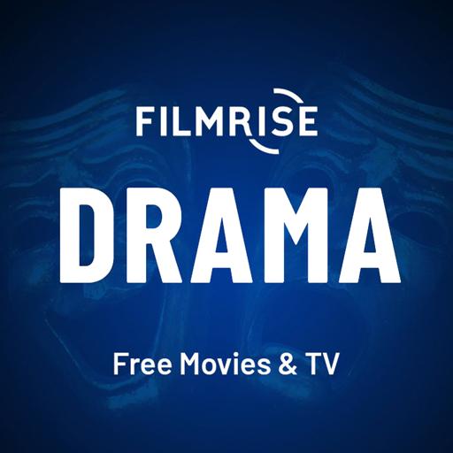 FilmRise Drama (Free Full Movies App)