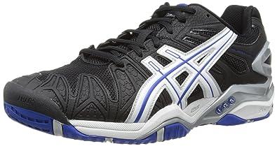 chaussures de tennis asics gel resolution 5