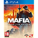 Mafia: Definitive Edition - PlayStation 4 [Edizione: Regno Unito]