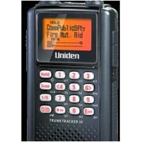 Incoming Police Free Scanner