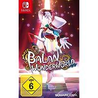 BALAN WONDERWORLD (Nintendo Switch)