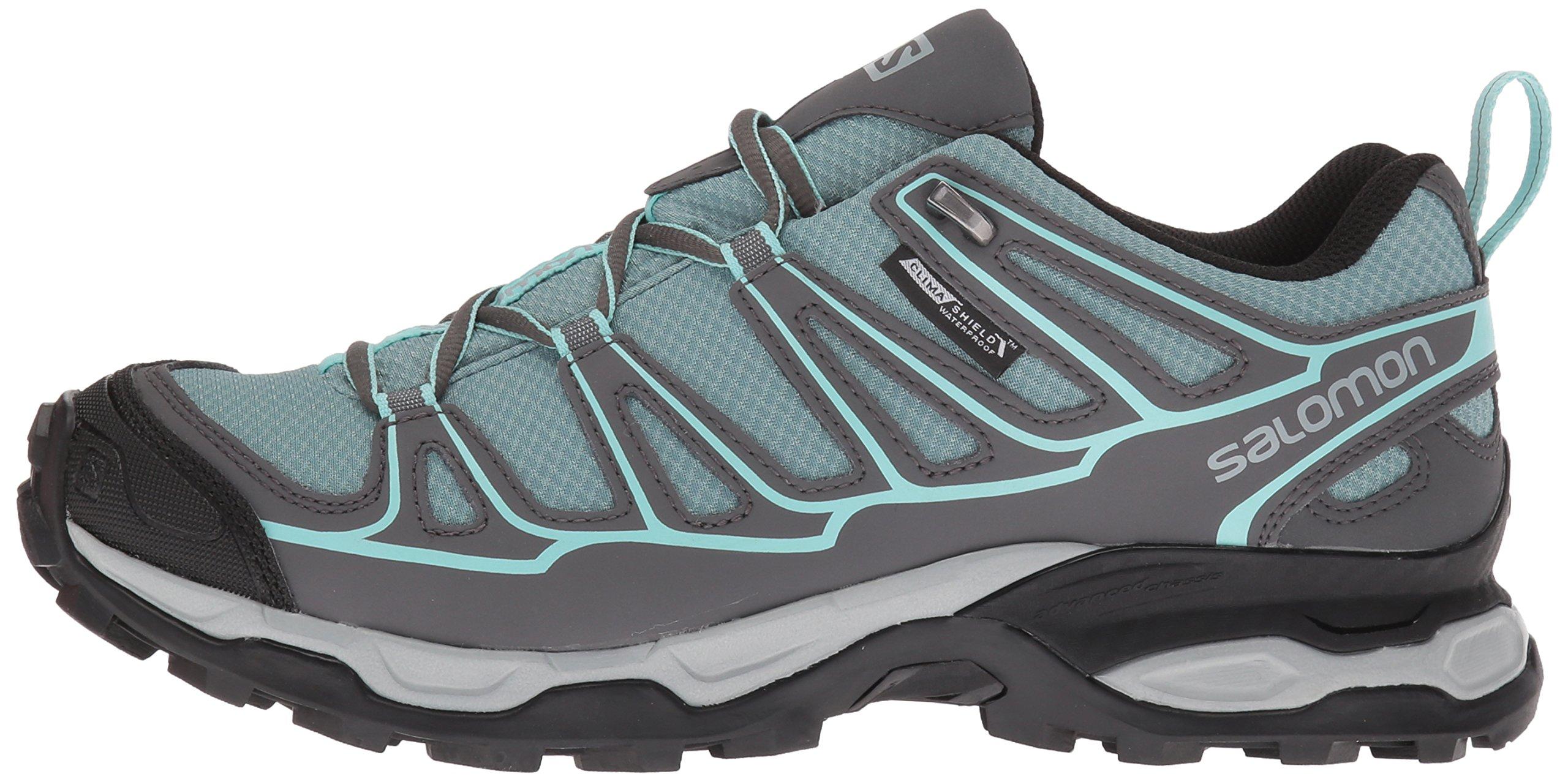 81hJqBm5P%2BL - SALOMON Women's Hiking Shoe